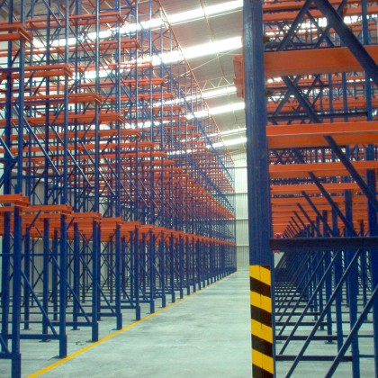 Racks industriales Drive-In